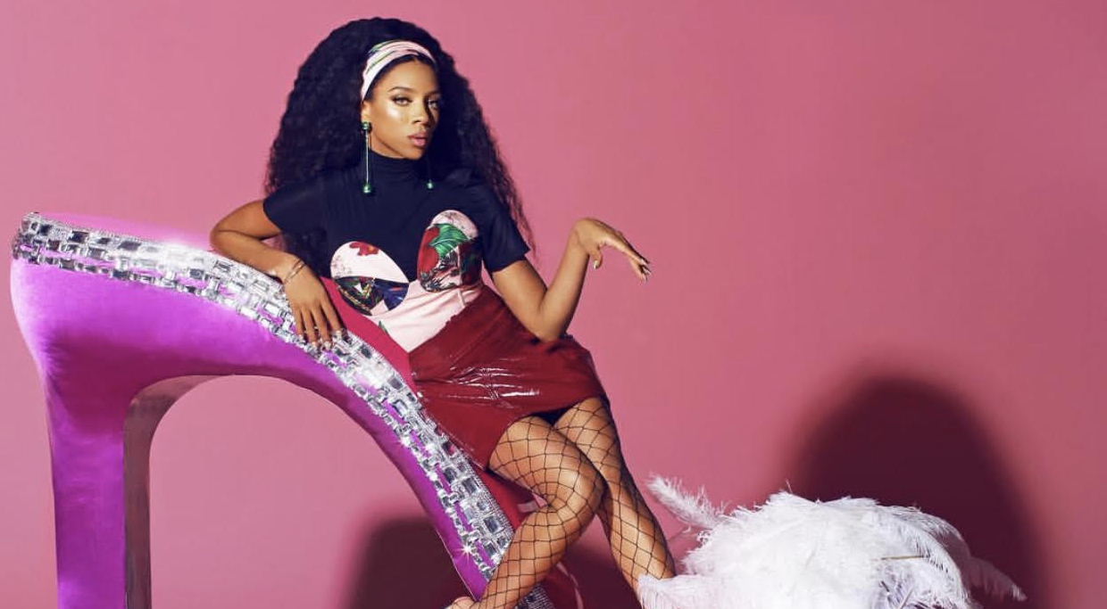 Image result for Lil Mama Has Some concepts On women In Hip-Hop, And enthusiasts Have Questions